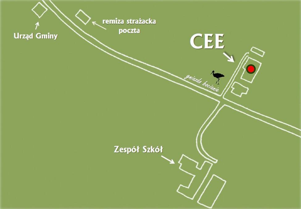 lokalizacja CEE
