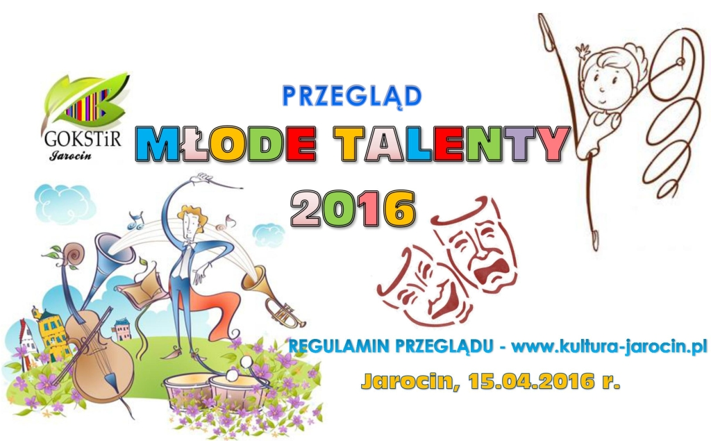 talenty 2016